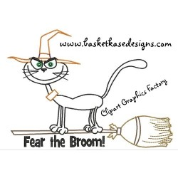 FEAR BROOM
