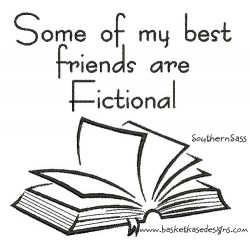 FICTIONAL FRIEND