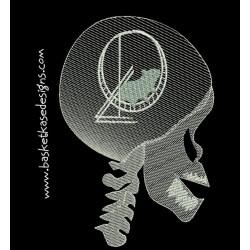 HAMPSTER HEAD