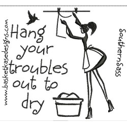 HANG TROUBLES