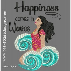 HAPPINESS WAVES