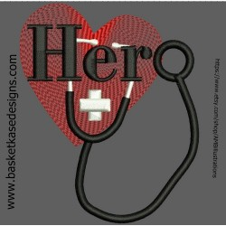 DO NOT ADD TO CART! -  SEE INSTRUCTION ON INFORMATION PAGE - HERO 2020