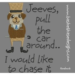 JEEVES 2