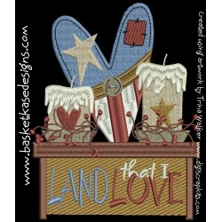 LAND LOVE