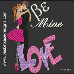 LOVE COUPLE 1