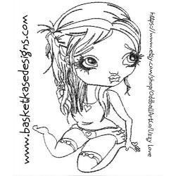 MELANCHOLY BABY 297