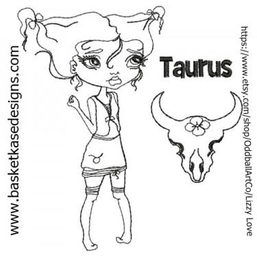 MELANCHOLY ASTROLOGY TAURUS