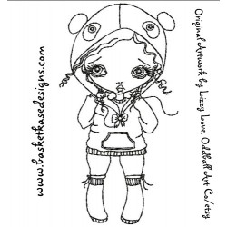 MELANCHOLY BABY 11