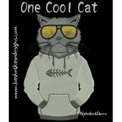 ONE COOL CAT 2