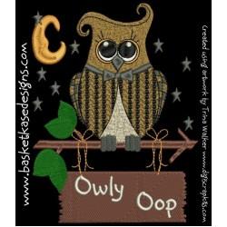 OWLY OOP
