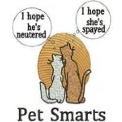 PET SMARTS