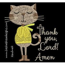 PRAY PURRS