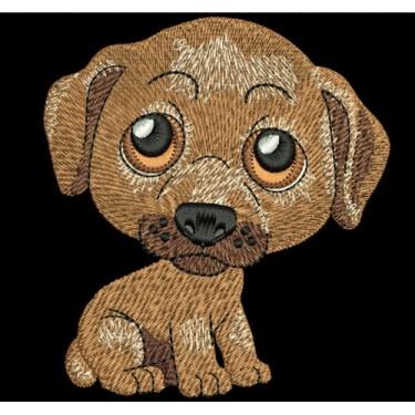 PUPPY DOG 1