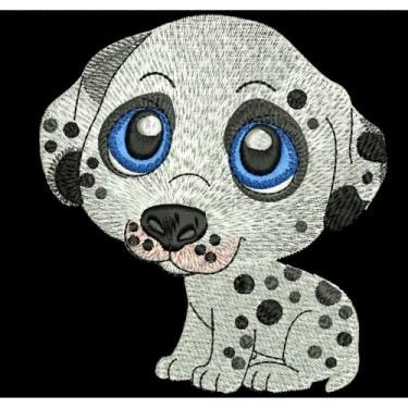 PUPPY DOG 2