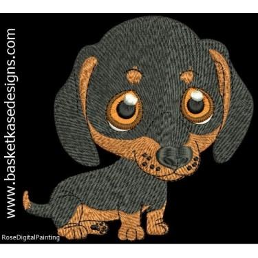 PUPPY DOG 3