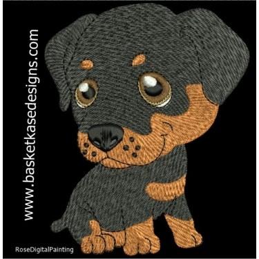 PUPPY DOG 4