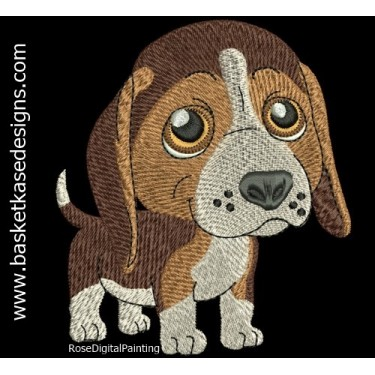 PUPPY DOG 5