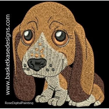 PUPPY DOG 7