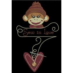 SEWN LOVE