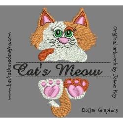 SPLIT CAT