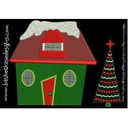 WONKY CHRISTMAS HOUSE 3
