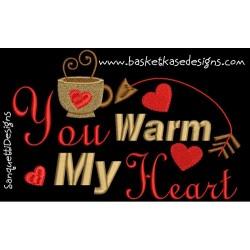 WARMED HEART