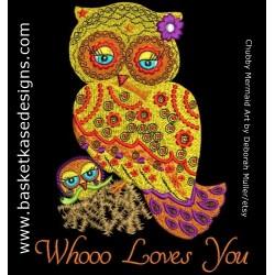 WHOO LOVE