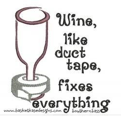 WINE TAPE