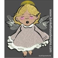 ANGEL CHILD 3