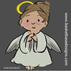 ANGEL CHILD 5