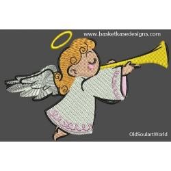 ANGEL CHILD 6