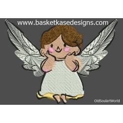 ANGEL CHILD 8