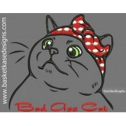BA CAT