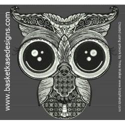 B W OWL