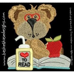 BEAR READ