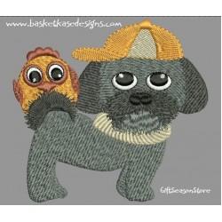 DOG FRIENDS 4