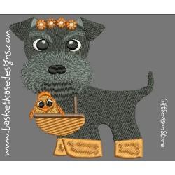 DOG FRIENDS 8