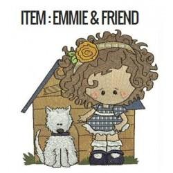 EMMIE & FRIEND
