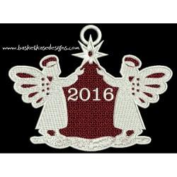FSL ANGELS 2016