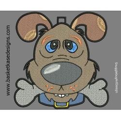 FSL BOY DOG