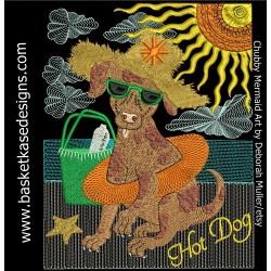 HOT DOG BEACH
