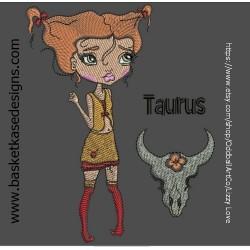 MELANCHOLY ASTROLOGY TAURUS 2