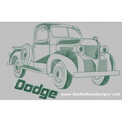 OLD DODGE PU