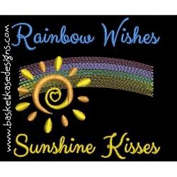 RAINBOW KISSES