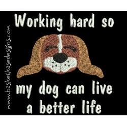 WORKING DOG 2